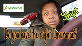 A trick I used with the Instacart Lanyard - YouTube