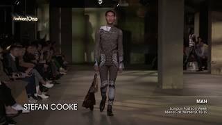 MAN London Fashion Week Men's Fall/Winter 2018-19