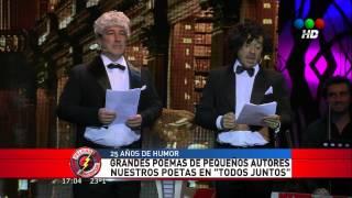 Peligro Sin Codificar - 12 de Abril de 2015