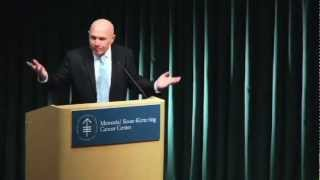 Jim Gillson Intro - Memorial Sloan-Kettering Cancer Center