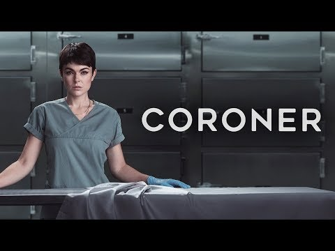 Coroner - Official Trailer