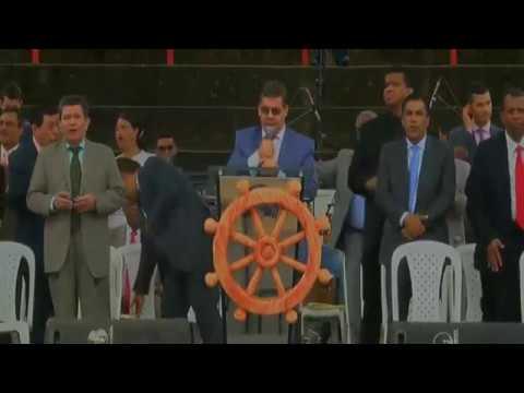 Convención Bucaramanga IPUC 2017 Rev. Fernando López