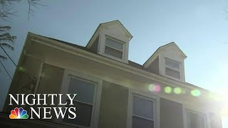 Mortgage Refinancing Applications Surge Thanks To Low Interest Rates | NBC Nightly News