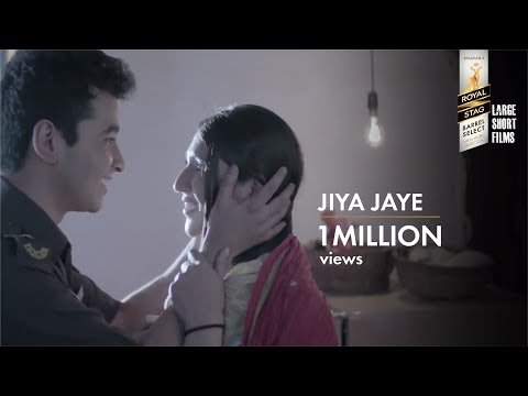 Jiya Jaye | Dr. Palash Sen | Euphoria I Royal Stag Barrel Select Large Short Films