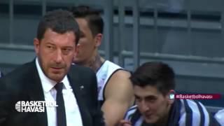 Basketbol Havası 21. Bölüm 25 Temmuz 2017