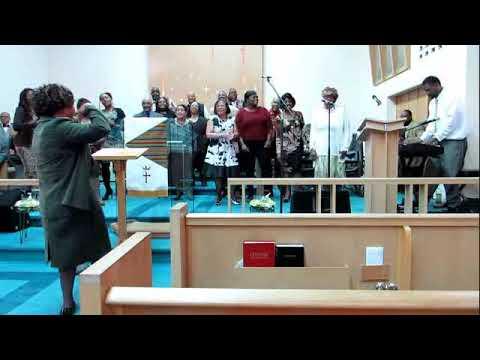 christ church choir movie