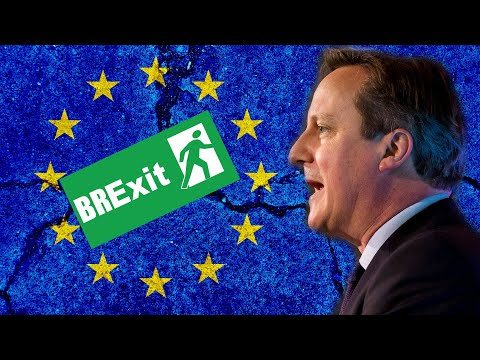Brexit explained: UK triggers Article 50 to leave the EU — here's what happens next - Compilation
