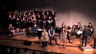 Watch Jason Robert Brown Hear My Song video