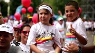 The Color Run Torino 10.05.2014 - Official Video