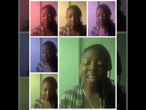 Essai sur Eh YHWH ( Dena Mwana et Jow'ell Bombay ) - Fitabella Tv