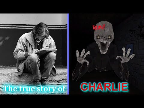 The true story of Charlie