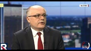 KRZYSZTOF MRÓZ (senator PiS) - KOMPROMITACJA ADAMOWICZA: NIE CHCE WOJSKA POLSKIEGO NA WESTERPLATTE