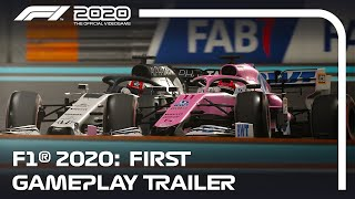 F1 2020 - Official First Gameplay Trailer