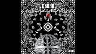 리나노-The Last MixTape(Album Ful…