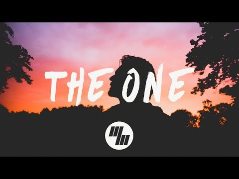 Medii - The One (Lyrics / Lyric Video) Ft. Micah Martin, With Kaion