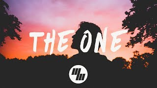 Medii - The One (Lyrics Lyric Video) Ft. Micah Martin, With Kaion