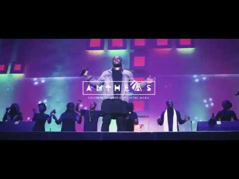Cwesi Oteng & Flo'Riva Inc - Great Are You Lord (Official Live Video)