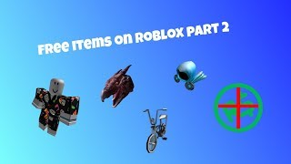 how to get free items on ROBLOX (part 2) Creator Challenge 3 (codes outdated)