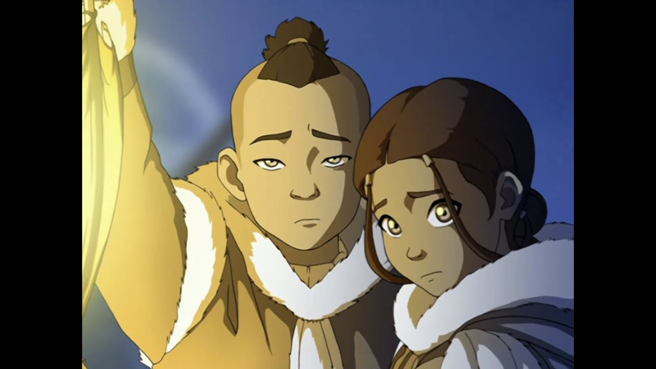 Download Avatar: The Last Airbender - OP (Premiere) - Bluray 1080p