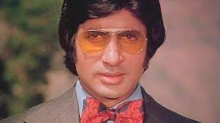История кумира #1: Амитабх Баччан / Amitabh Bachchan. Часть 2 (перезалито)