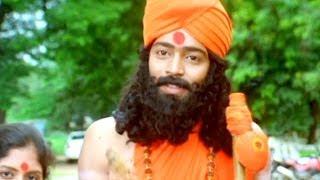 Saradaga Kasepu Scenes - Rangababu In Swamigi Getup Hilarious Comedy Scene - Allari Naresh
