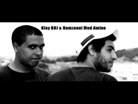 klay bbj hamzaoui med amine mp3