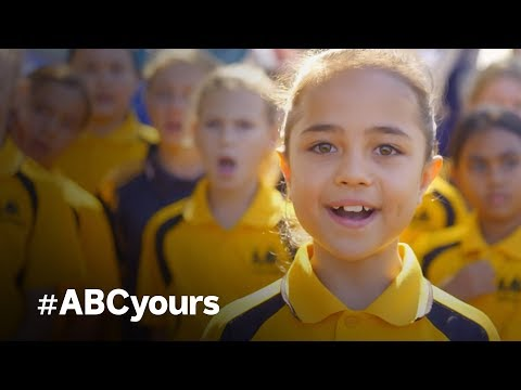 'I Am Australian' in Yawuru language
