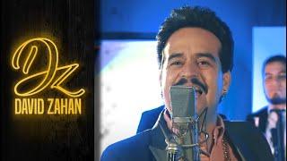 David Zahan -  Deseándote [Los Clones de la Salsa] (Sebas Velásquez) #YoMeLlamoFrankieRuiz
