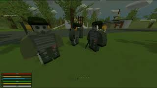 Iron's Project/S.T.A.L.K.E.R. RolePlay Unturned