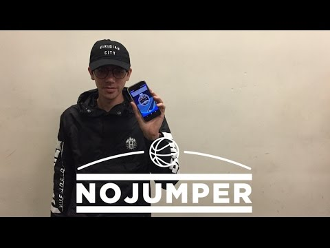 The Trainer Tips Interview - No Jumper