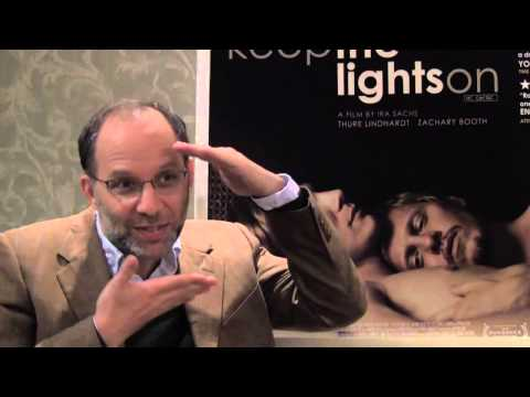 Keep The Lights On  Ira Sachs In Conversation