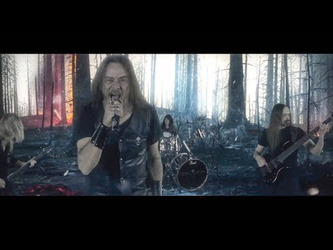 FLOTSAM AND JETSAM lanzan su nuevo single «Burn The Sky»