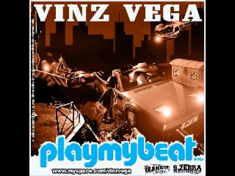Vinz Vega -Play my beat vol.1-