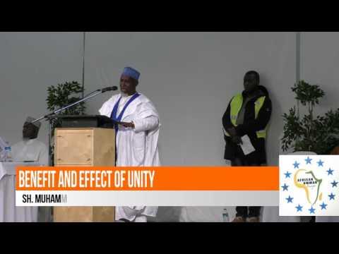 Africa Ummah Annual Symposium 2017 Bielefeld Germany