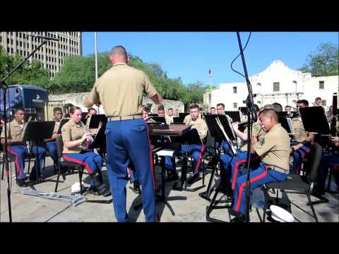 Marine Corps Band New Orleans