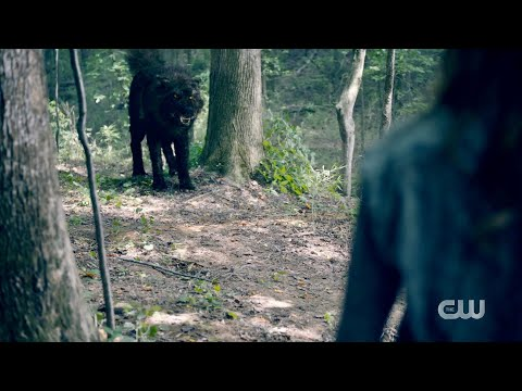 Legacies 2x03 Hope finds Rafael (FULL HD)