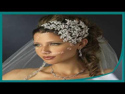 29 Best Wedding Hair Jewelry - Wedding Jewelry