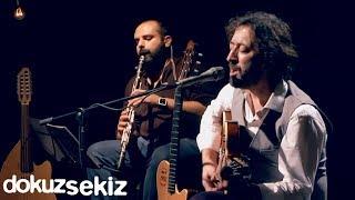 Fettah Can - Buralardan Giderim (JoyTurk Akustik) Resimi