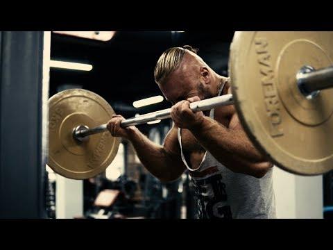Сделай это! МОТИВАЦИЯ | Bodybuilding Movie