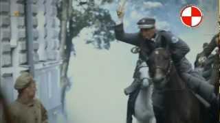 """""""Cud nad Wisłą"""" (Sabaton - In The Army Now)"""