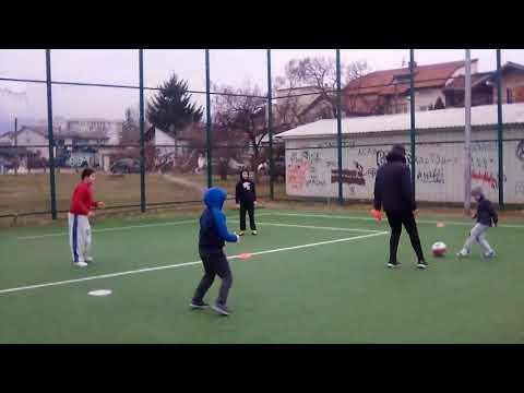 "FC ""Dame Gruev"" - Skopje - Тренинг - 20 и 21 Јануари 2018 - 11"