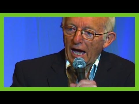 Paul Daniels - funny magic comedy and interview | ComComedy