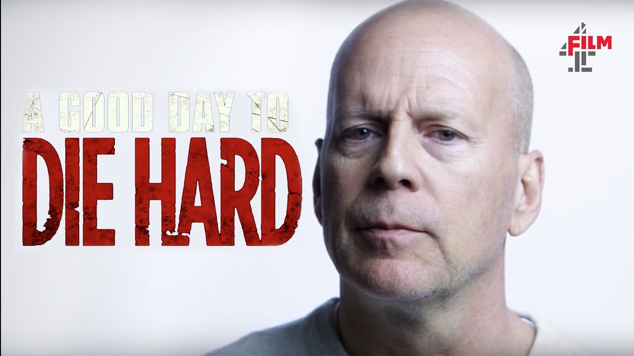 Download Bruce Willis on A Good Day to Die Hard | Film4 Interview Special