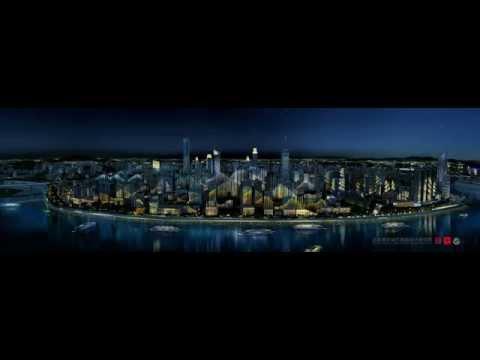 Lighting Chongqing