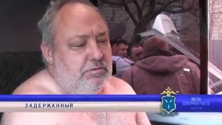 Сергей Аренин навестил пострадавших при взрыве гранаты полицейских