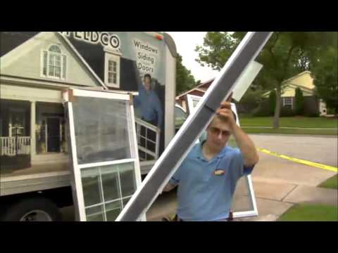 Customer Delight - Feldco Replacement WIndows Siding & Doors
