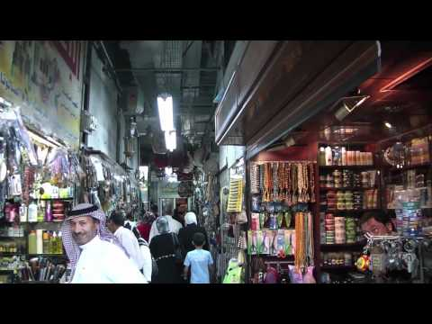"""Twisit Jordan adventure Pt.1 : """"Amman-Old World in the 21st Century"""""""
