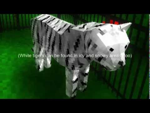 Image of: Wildlife Youtube Rare Survival Craft Animals Guide Kindof Youtube