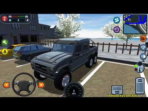 Car Driving School Simulator Final Episode & Last Car Unlocked Android Gameplay #21