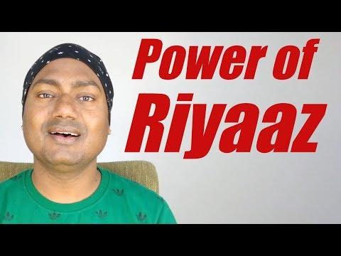 Power of Riyaaz